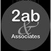 2ab logo